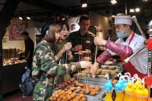 Chengdu préserve son héritage culinaire de façon durable / ©Jiao Hui