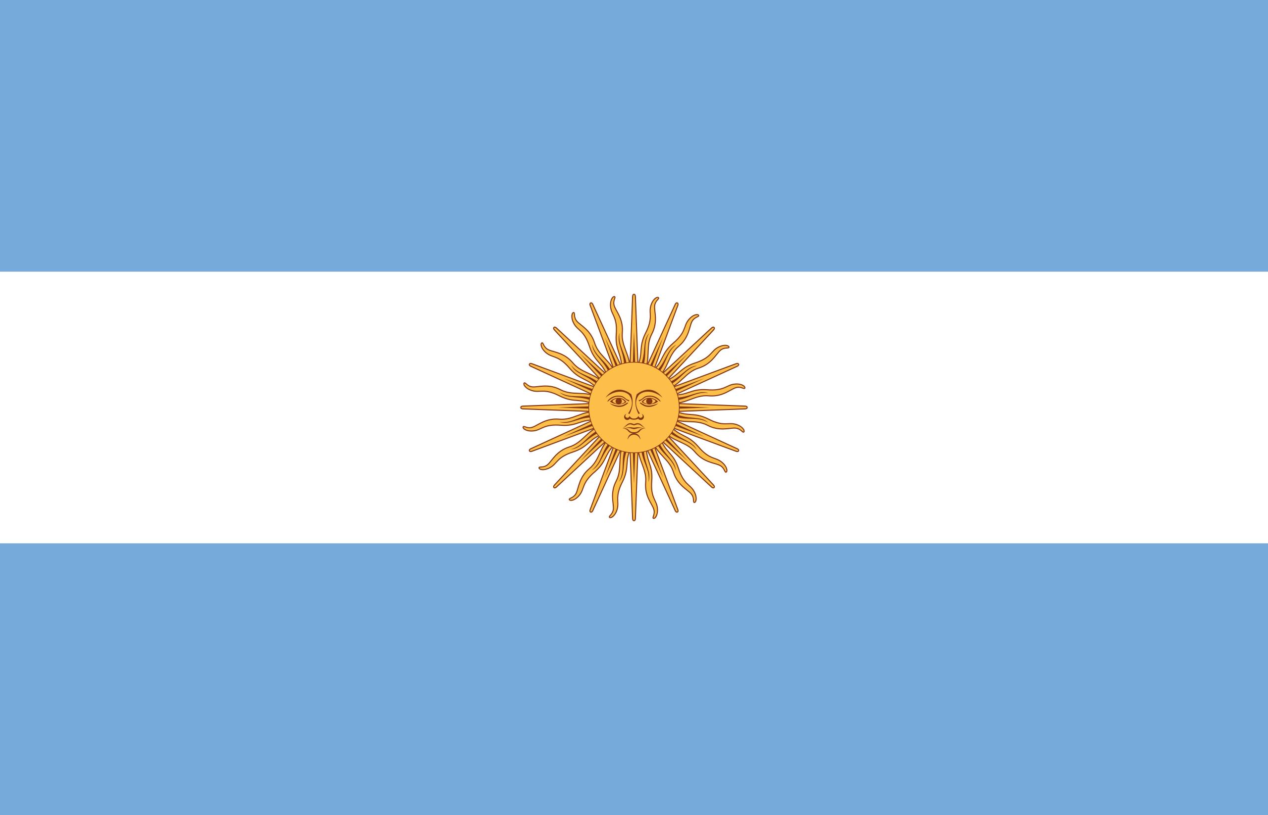Flag: Argentina | Diversité des expressions culturelles
