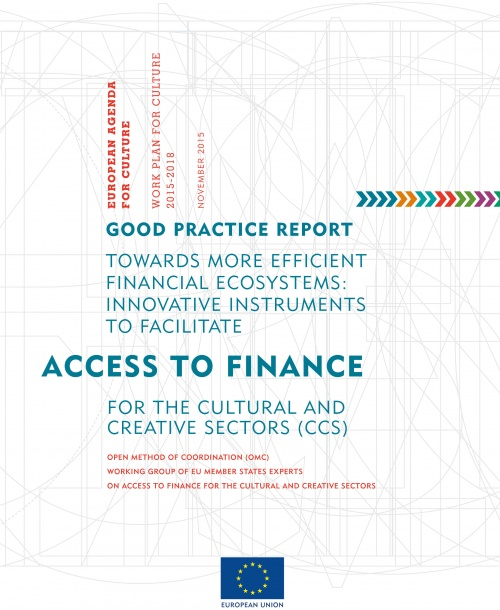 Towards more efficient financial ecosystems