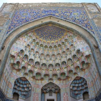 Uzbekistan, crossroad of cultures