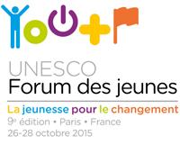 9e Forum des Jeunes de l'UNESCO