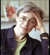 © UNESCO - Anna Politkovskaya, lauréate du Prix mondial de la liberté de la presse UNESCO/Guillermo Cano 2007.