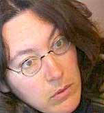 © UNESCO - Amira Hass, lauréate du Prix mondial de la liberté de la presse UNESCO/Guillermo Cano 2003.