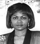 © UNESCO - Christina Anyanwu, lauréate du Prix mondial de la liberté de la presse UNESCO/Guillermo Cano 1998.