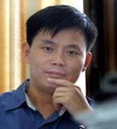 © UNESCO - Cheng Yizhong, lauréat du Prix mondial de la liberté de la presse UNESCO/Guillermo Cano 2005.