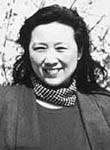 © UNESCO - Gao Yu, lauréate du Prix mondial de la liberté de la presse UNESCO/Guillermo Cano 1997.