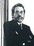© UNESCO - Jesus Blancornelas, lauréat du Prix mondial de la liberté de la presse UNESCO/Guillermo Cano 1999.