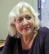 © UNESCO - Mónica González Mujica, lauréate du Prix mondial de la liberté de la presse UNESCO/Guillermo Cano 2010.