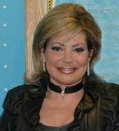 © UNESCO - May Chidiac, lauréate du Prix mondial de la liberté de la presse UNESCO/Guillermo Cano 2006.