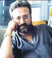 © UNESCO - Nizar Nayyouf, lauréat du Prix mondial de la liberté de la presse UNESCO/Guillermo Cano 2000.
