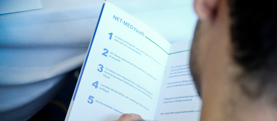UNESCO/EU - NET-MED Youth Project