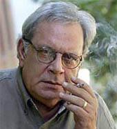 © UNESCO - Raúl Rivero, lauréat du Prix mondial de la liberté de la presse UNESCO/Guillermo Cano 2004.