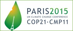 Paris Climate Conference Website