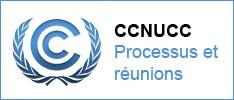Site web de la CCNUCC