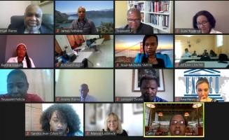 Lancement de la première Chaire UNESCO en Haïti