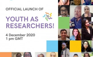 Youth as reasercher