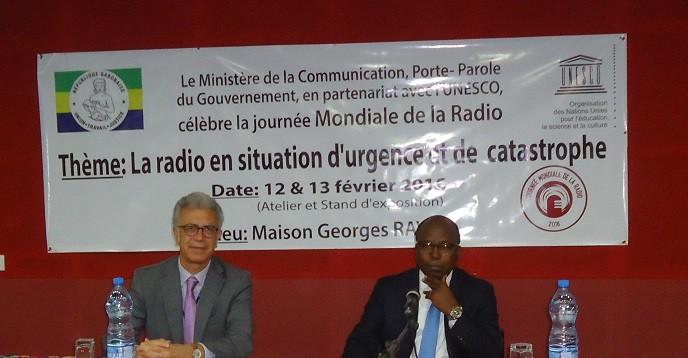 Image : Journée Radio 2016