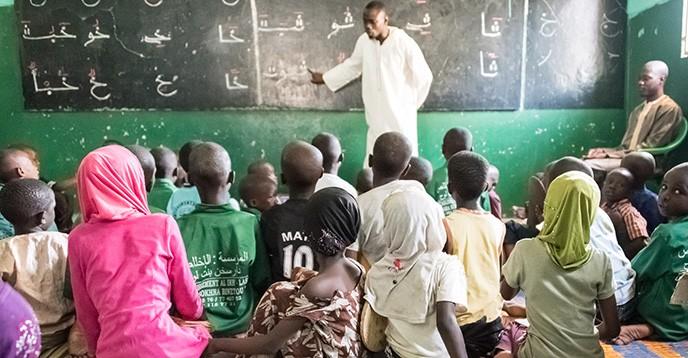 L'UNESCO donne l'alerte : si des mesures urgentes ne sont pas prises, 12 millions d'enfants n'iront jamais à l'école