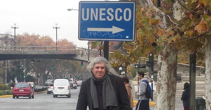 Francisco Javier Estévez Valencia