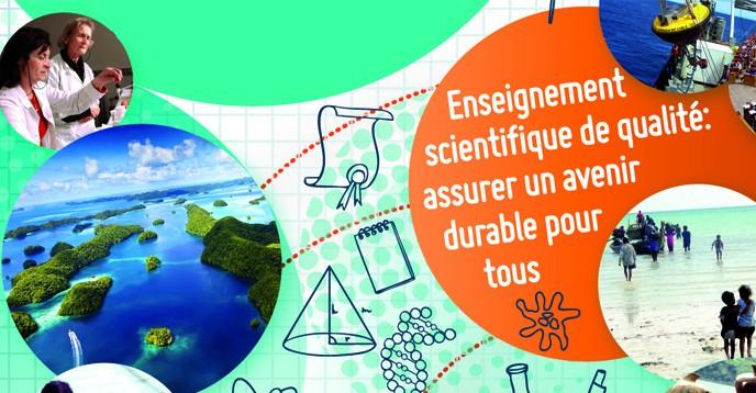 Journée mondiale de la science au service de la paix et du développement