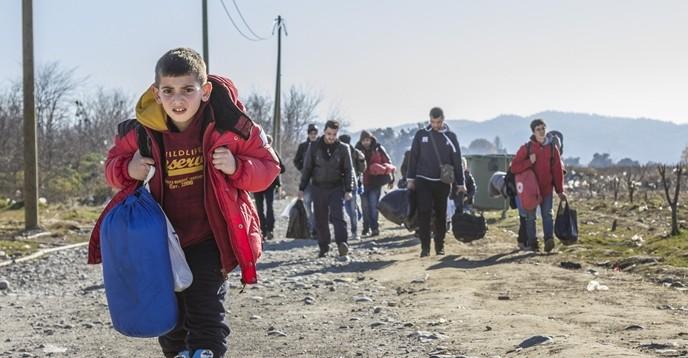 Les enseignants sont peu préparés pour intervenir auprès des élèves migrants et réfugiés souffrant de traumatismes
