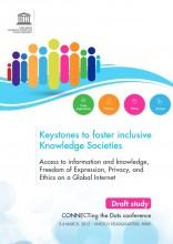 Keystones to foster inclusive Knowledge Societies