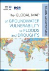The Global Map of Groundwater Vulnerability to Floods and Droughts