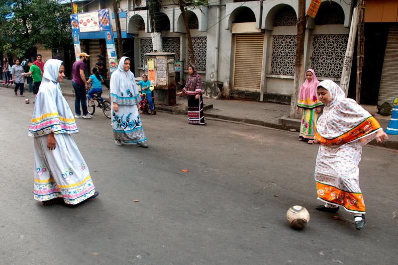 © UNESCO/Juventus - Sudipto Das (India) - Spirit of Soccer